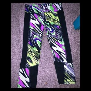Febletics work out pants